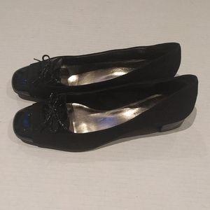 Beautiful black shoes by Etienne Singer🍀🍀